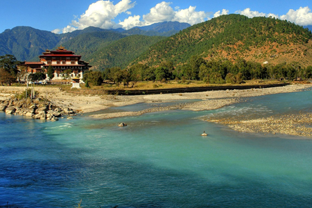 14 Days Wild East West Trip to Bhutan