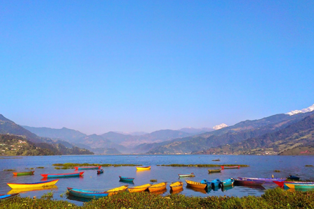Pokhara Valley Tour