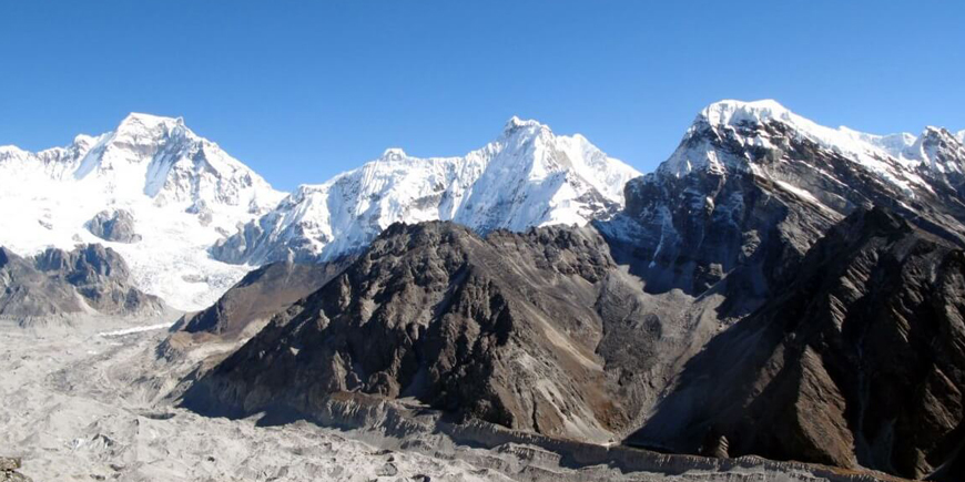 Everest Kalaptaher Trek