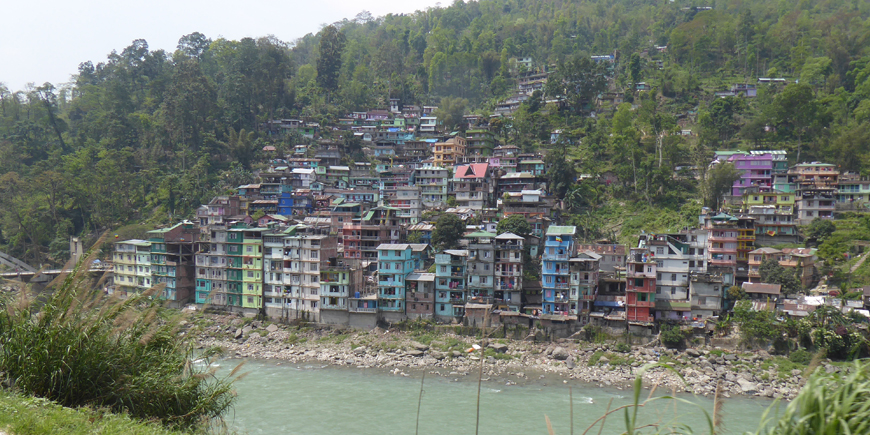 sikkim-himalayan home stay