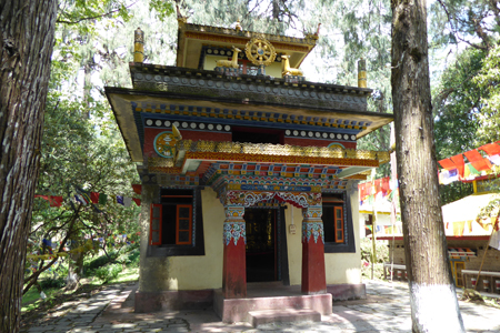 Sikkim - Monastic Tour of Sikkim, Darjeeling and Kalimpong